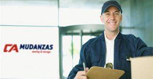 Empresas de mudanzas en Antequera - Mudanzas CA Mudanzas