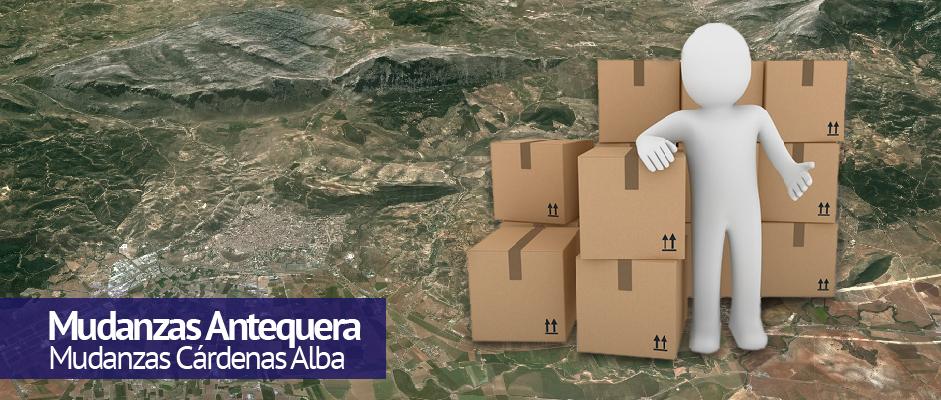 Mudanzas Antequera - Mudanzas Cárdenas Alba