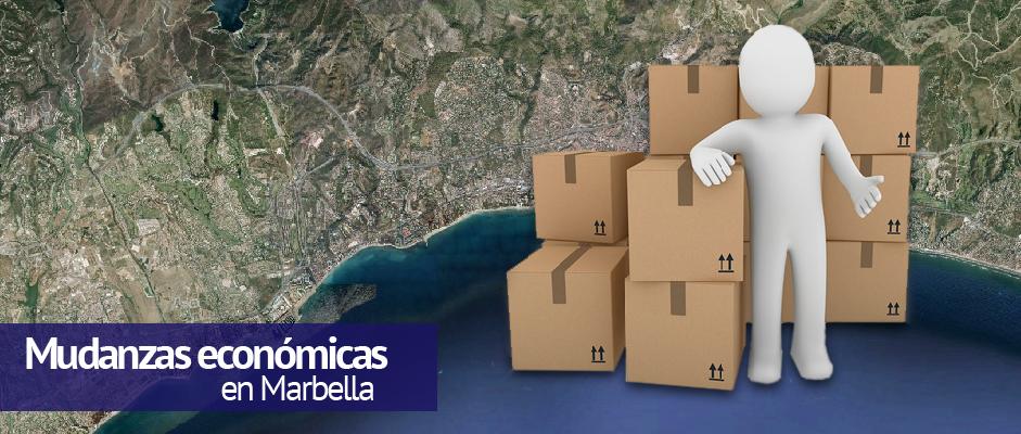 Mudanzas Económicas Marbella - Mudanzas Alba Cárdenas