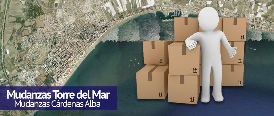 mudanzas torre del mar - Mudanzas Alba Cárdenas