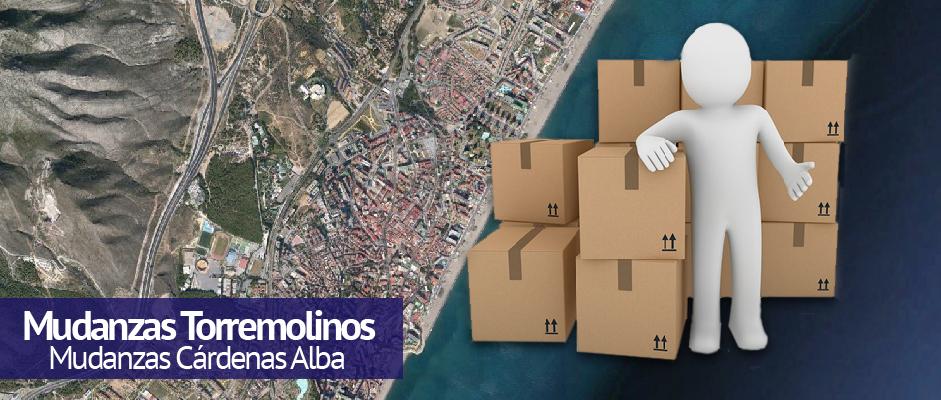 mudanzas torremolinos - Mudanzas Alba Cárdenas