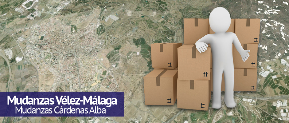 mudanzas Vélez Málaga - Mudanzas Cárdenas Alba