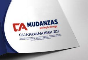 Mudanzas de oficinas en Córdoba - Mudanzas CA Mudanzas
