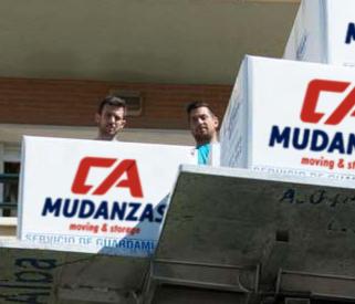 Mudanzas Baratas Priego de Córdoba - Mudanzas Cárdenas Alba