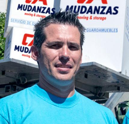 Mudanzas Palma del Río - Mudanzas CA Mudanzas